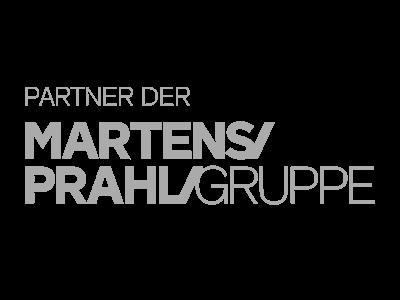 Logo der Martens & Prahl Gruppe